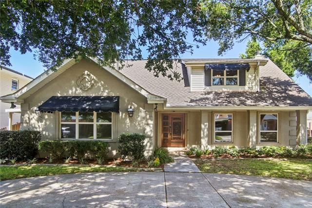 3620 N Labarre Road, Metairie, LA 70002 (MLS #2204845) :: The Sibley Group