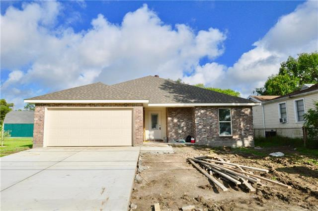 2812 Ivy Place, Chalmette, LA 70043 (MLS #2204855) :: Turner Real Estate Group