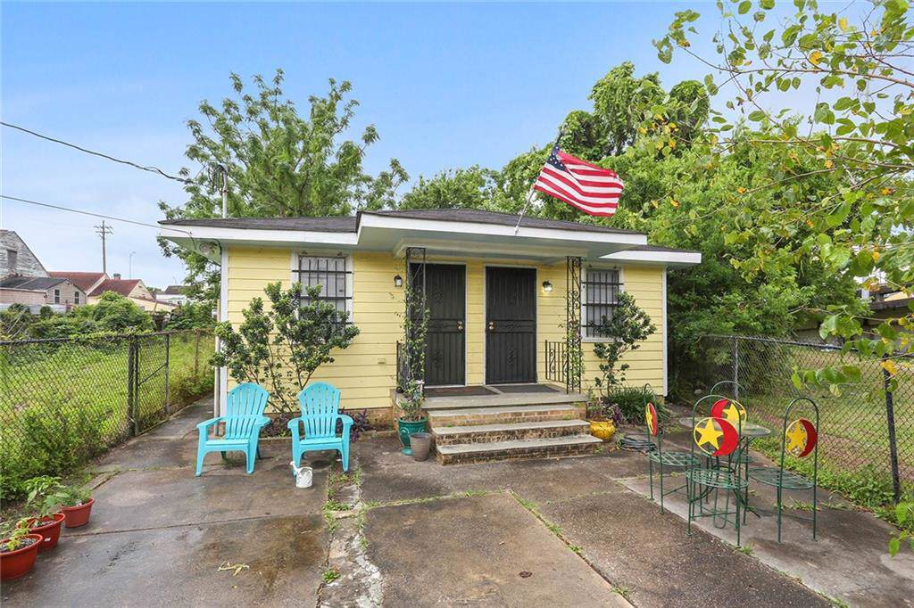 1722 N Derbigny Street, New Orleans, LA 70116 (MLS #2204858) :: ZMD Realty