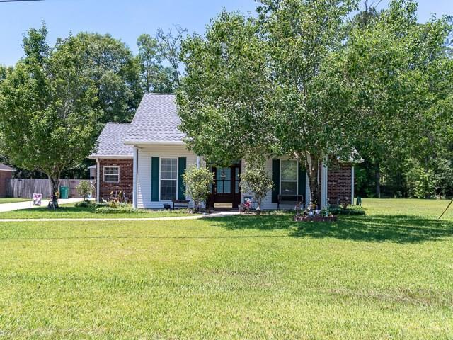 44121 Nicholas Circle, Hammond, LA 70403 (MLS #2204878) :: Inhab Real Estate