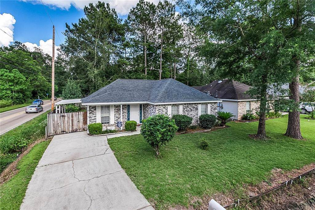 70518 3RD Street, Covington, LA 70433 (MLS #2204879) :: Turner Real Estate Group