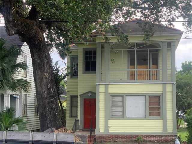 8536 S Claiborne Avenue, New Orleans, LA 70118 (MLS #2204900) :: Turner Real Estate Group