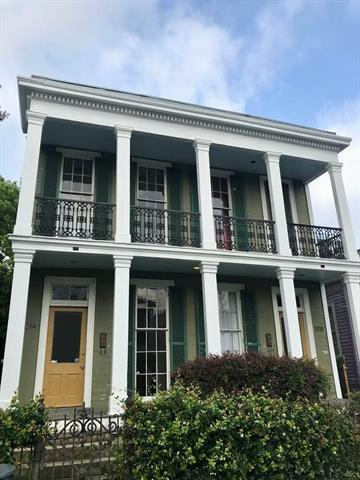 1018 Third Street, New Orleans, LA 70130 (MLS #2204931) :: Crescent City Living LLC