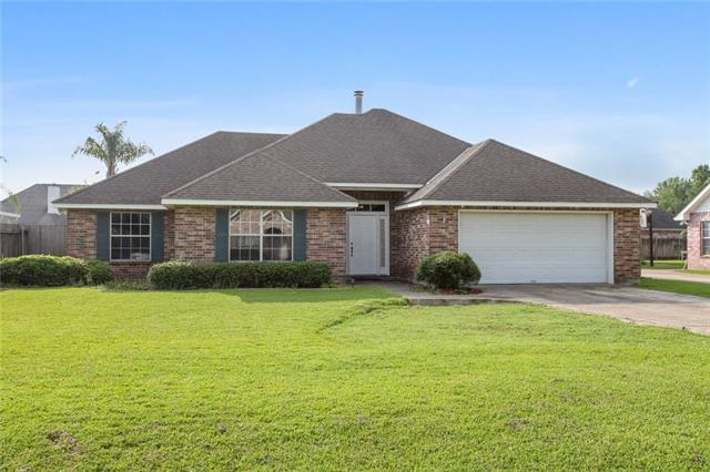 116 Franklin Street, Luling, LA 70070 (MLS #2204937) :: Crescent City Living LLC
