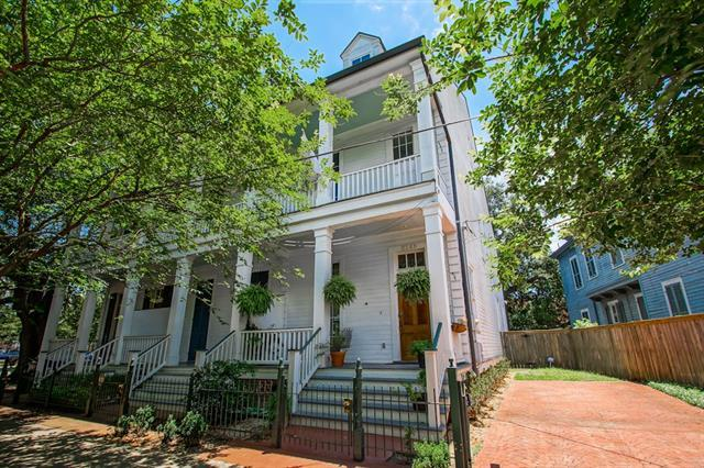 2148 Esplanade Avenue, New Orleans, LA 70119 (MLS #2204940) :: Turner Real Estate Group