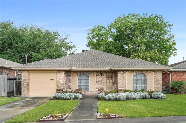3713 Harvard Avenue, Metairie, LA 70006 (MLS #2204941) :: Crescent City Living LLC