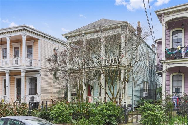 1322 Esplanade Avenue, New Orleans, LA 70116 (MLS #2204951) :: Crescent City Living LLC