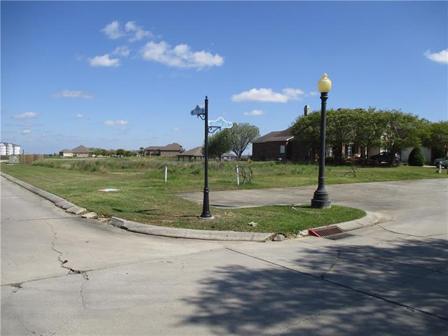 Lot 239 S Lakeshore Boulevard, Slidell, LA 70461 (MLS #2204964) :: Turner Real Estate Group