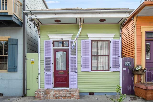 1432 Chartres Street, New Orleans, LA 70116 (MLS #2204965) :: Turner Real Estate Group