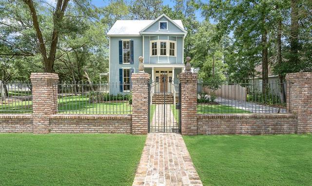 926 W 15 Avenue, Covington, LA 70433 (MLS #2204968) :: Turner Real Estate Group