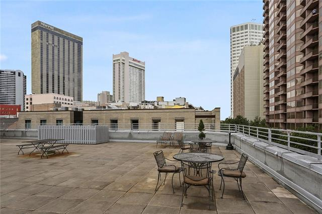 410 Natchez Street #9, New Orleans, LA 70130 (MLS #2204985) :: Watermark Realty LLC