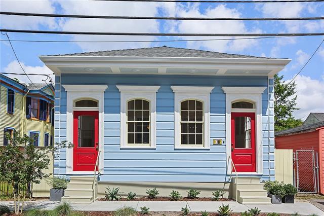1015 Alvar Street, New Orleans, LA 70117 (MLS #2205011) :: Crescent City Living LLC