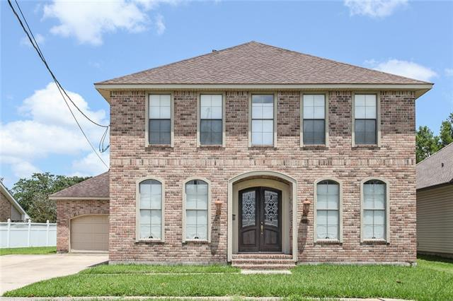 5021 Academy Drive, Metairie, LA 70003 (MLS #2205013) :: The Sibley Group