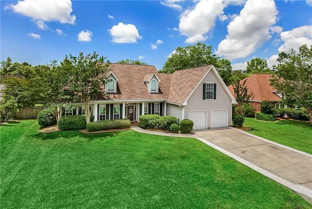 29 Laurel Oak Drive, Covington, LA 70433 (MLS #2205021) :: Turner Real Estate Group