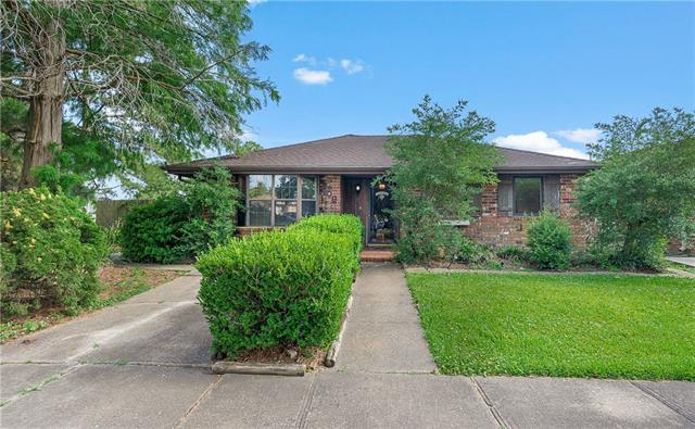 109 Houston Place, Kenner, LA 70065 (MLS #2205024) :: Parkway Realty