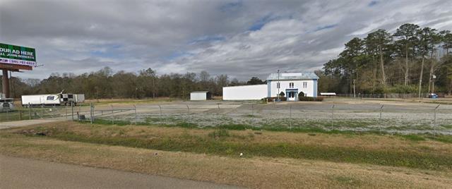 43021 E Pleasant Ridge Road, Hammond, LA 70403 (MLS #2205045) :: Robin Realty