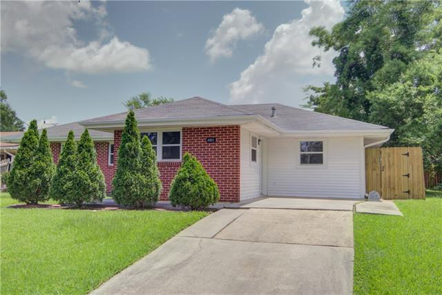 4951 Warren Drive, New Orleans, LA 70127 (MLS #2205053) :: Robin Realty