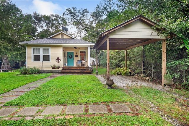 714 Copal Street, Mandeville, LA 70448 (MLS #2205060) :: Turner Real Estate Group