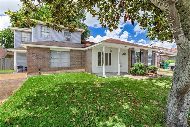 5216 Cross Creek Drive, Marrero, LA 70072 (MLS #2205067) :: Amanda Miller Realty