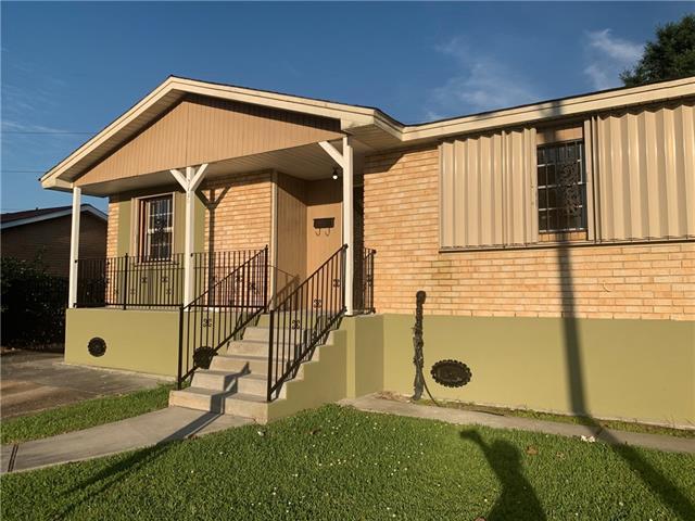 3730 Mansfield Avenue, New Orleans, LA 70131 (MLS #2205077) :: Crescent City Living LLC