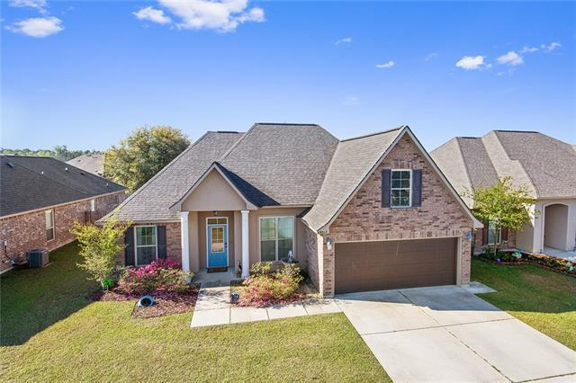 69317 Taverny Court, Madisonville, LA 70447 (MLS #2205078) :: Turner Real Estate Group