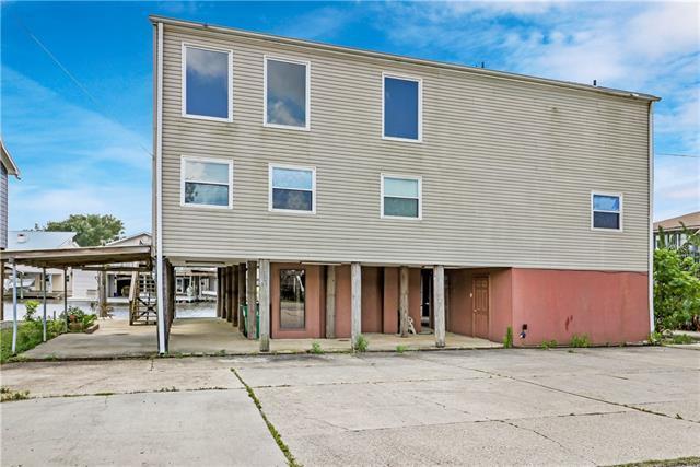 225 Jacqueline Drive, Slidell, LA 70458 (MLS #2205101) :: Turner Real Estate Group