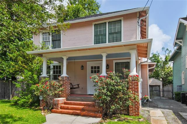 4521 S Johnson Street, New Orleans, LA 70125 (MLS #2205129) :: Watermark Realty LLC