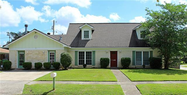 1490 Greenwood Street, Slidell, LA 70458 (MLS #2205131) :: The Sibley Group