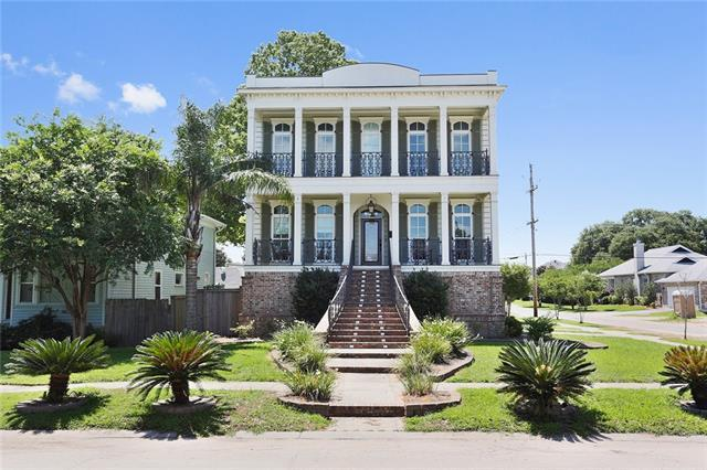 6574 Memphis Street, New Orleans, LA 70124 (MLS #2205167) :: The Sibley Group