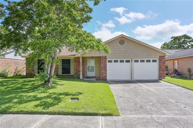 310 Foxcroft Drive, Slidell, LA 70461 (MLS #2205170) :: Top Agent Realty