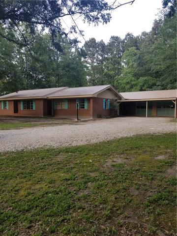 39308 Old Sawmill Road, Ponchatoula, LA 70454 (MLS #2205185) :: Turner Real Estate Group