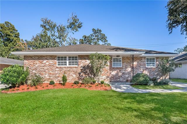 3709 Henican Place, Metairie, LA 70003 (MLS #2205200) :: Watermark Realty LLC