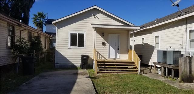1317-1319 S Genois Street, New Orleans, LA 70125 (MLS #2205201) :: Amanda Miller Realty