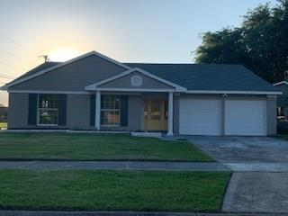 2501 Lexington Drive, La Place, LA 70068 (MLS #2205206) :: Amanda Miller Realty