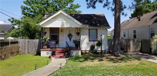 5167 Lafaye Street, New Orleans, LA 70122 (MLS #2205211) :: Crescent City Living LLC