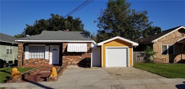 4933 Lafaye Street, New Orleans, LA 70122 (MLS #2205215) :: Crescent City Living LLC
