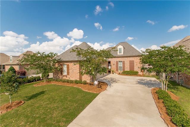 1056 Deer Park Drive, Madisonville, LA 70447 (MLS #2205244) :: Turner Real Estate Group