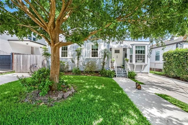 349 Melody Drive, Metairie, LA 70001 (MLS #2205258) :: The Sibley Group