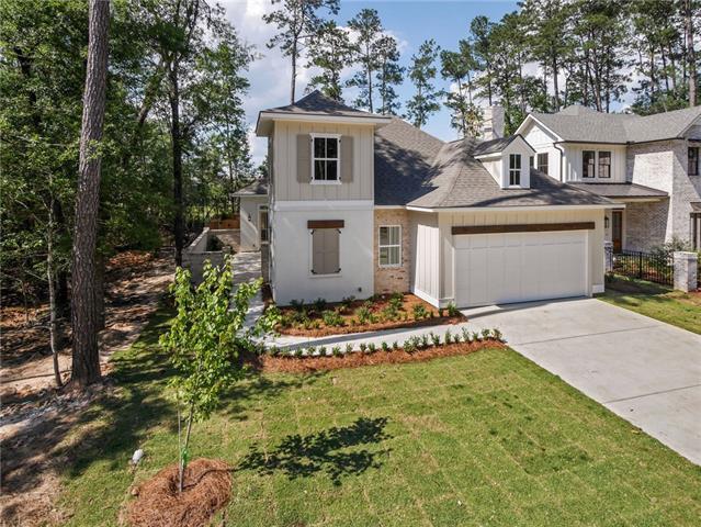 1169 Delta Lane, Covington, LA 70433 (MLS #2205261) :: Turner Real Estate Group