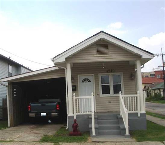 4240 Dhemecourt Street, New Orleans, LA 70119 (MLS #2205265) :: Crescent City Living LLC