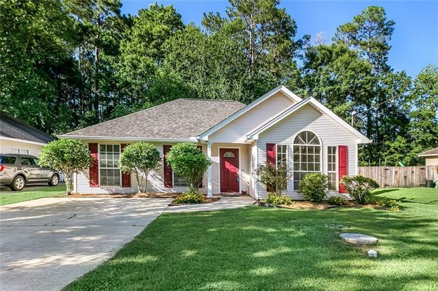 933 Joans Street, Mandeville, LA 70448 (MLS #2205292) :: Turner Real Estate Group