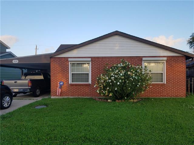 1624 Farrington Drive, Marrero, LA 70072 (MLS #2205297) :: Amanda Miller Realty