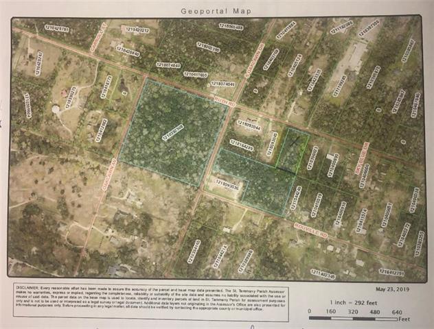 14-B Ruth Avenue, Lacombe, LA 70445 (MLS #2205316) :: Turner Real Estate Group
