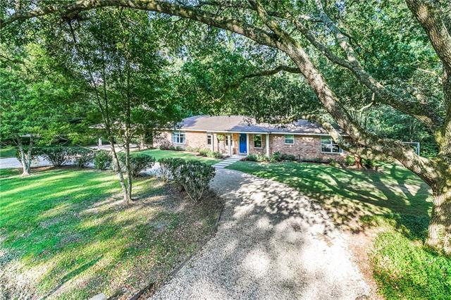 109 Oak Drive, Covington, LA 70433 (MLS #2205324) :: Turner Real Estate Group