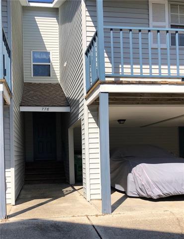 776 Marina Drive, Slidell, LA 70458 (MLS #2205329) :: Turner Real Estate Group