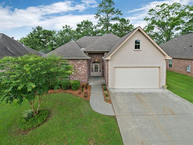 124 Coquille Drive, Madisonville, LA 70447 (MLS #2205333) :: The Sibley Group
