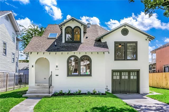 3331 Louisiana Ave Parkway, New Orleans, LA 70125 (MLS #2205351) :: Watermark Realty LLC