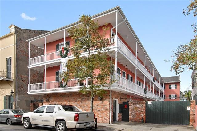1127 Dauphine Street #302, New Orleans, LA 70116 (MLS #2205375) :: Amanda Miller Realty