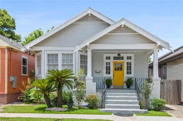 1634 Gen Ogden Street, New Orleans, LA 70118 (MLS #2205376) :: Turner Real Estate Group
