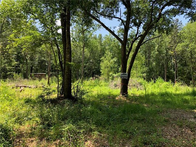 Lot#12-B Galatas Road, Madisonville, LA 70447 (MLS #2205397) :: Top Agent Realty